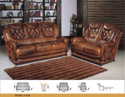 Collections Benelux Classic Living A56 Set