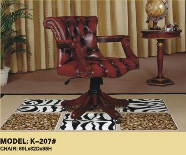 Collections Benelux Classic Living K207