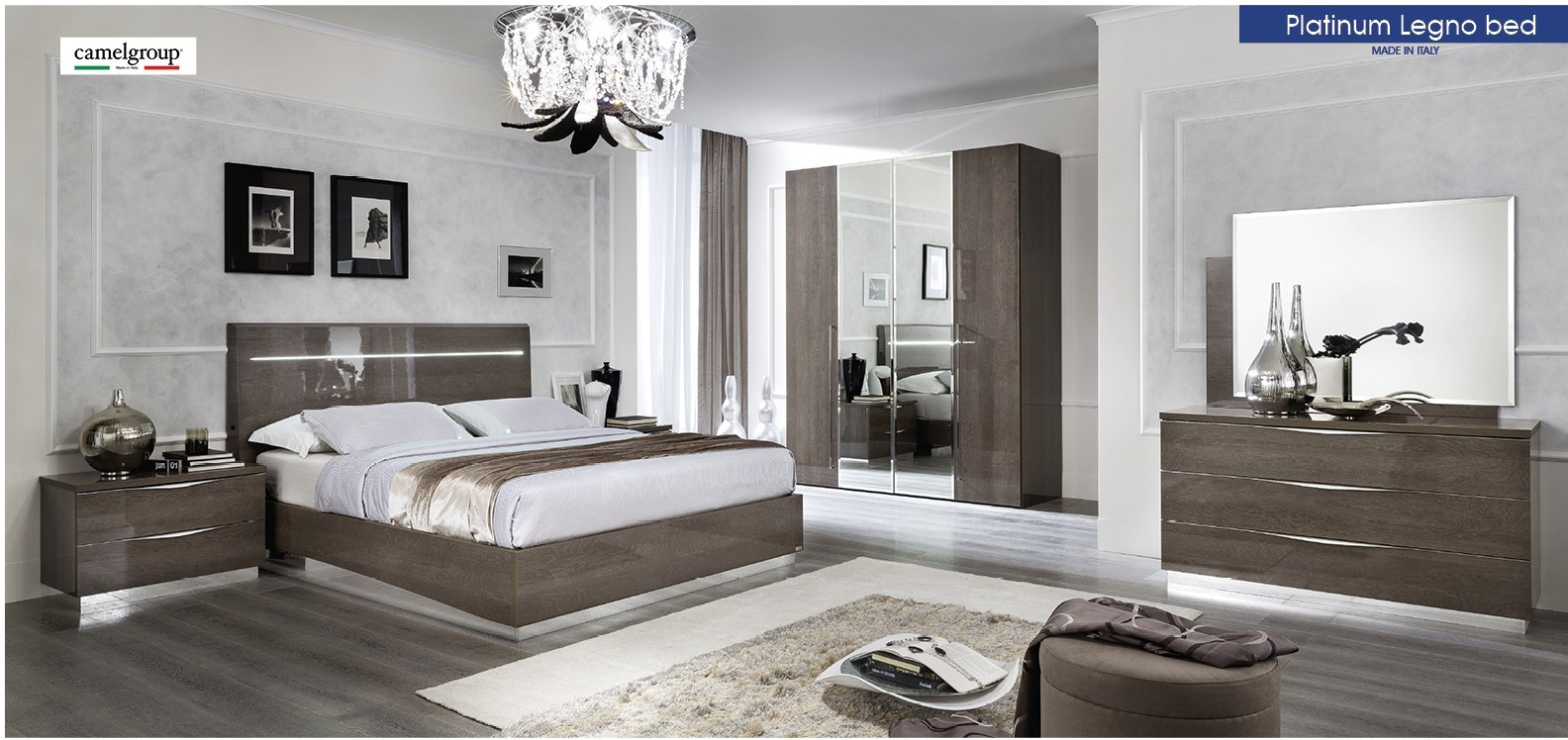 Italian Bedroom Furniture 2016 in the news - nicolette furniture - modern bedrooms