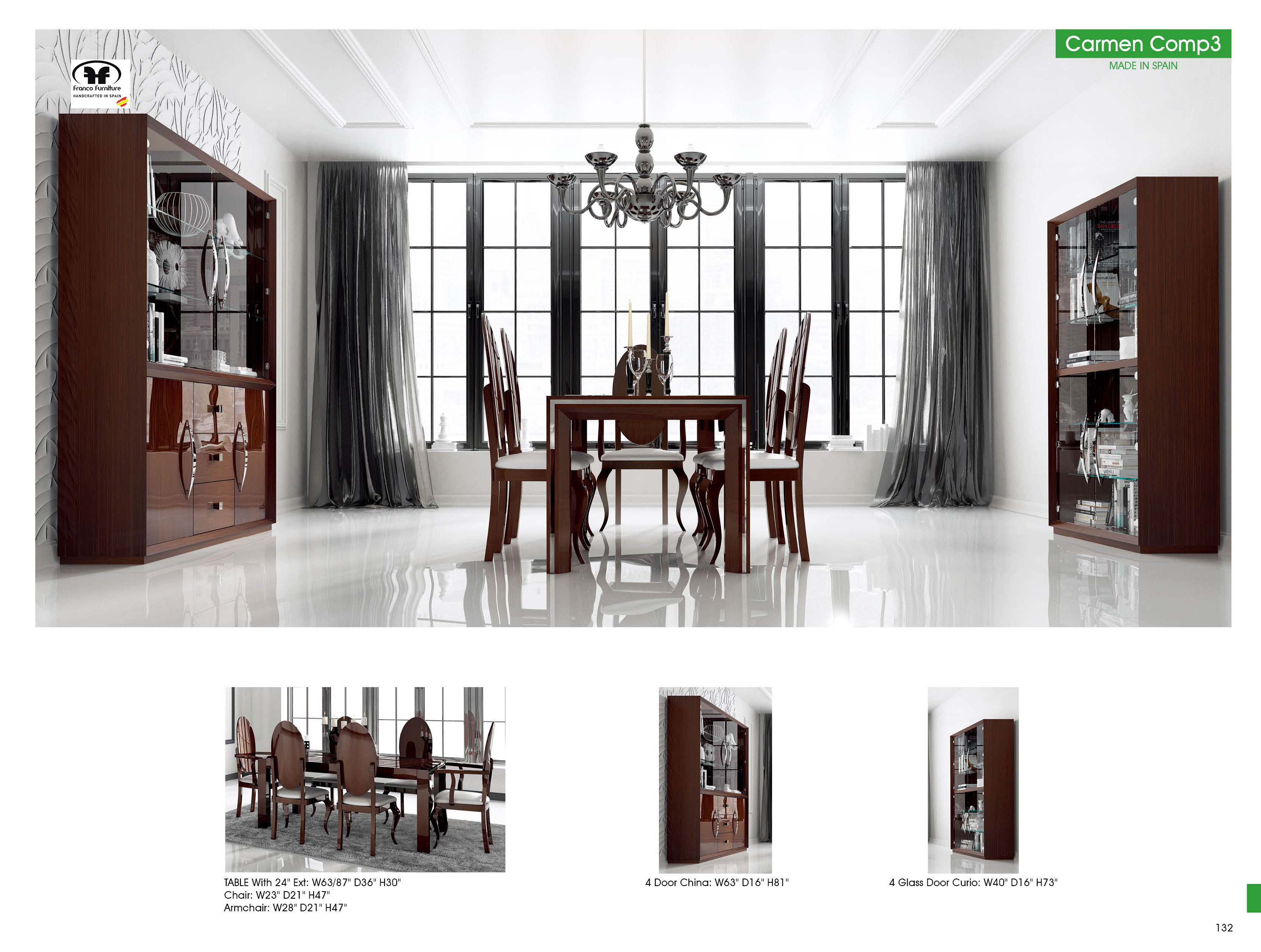 In the News Nicolette Furniture Modern Bedrooms