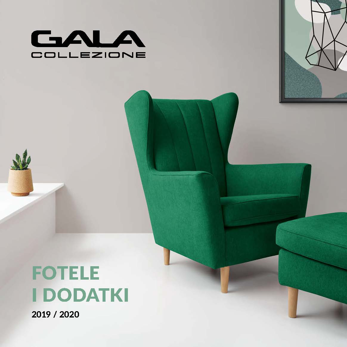 Gala Catalog Armchairs Poland