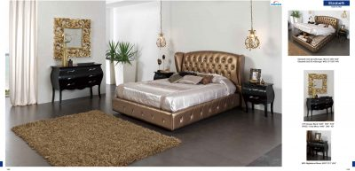 Bedroom  Furniture Modern  Bedrooms 50% OFF. Elizabeth 662 w/Storage