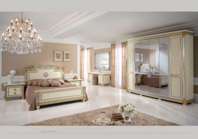 Brands Arredoclassic Bedroom, Italy Liberty Night