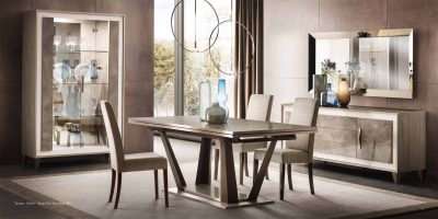 Modern Dining Room Sets ArredoAmbra Dining by Arredoclassic, Italy Copy