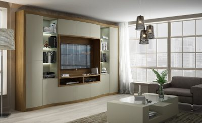 Fenicia Wall Unit Salon 03