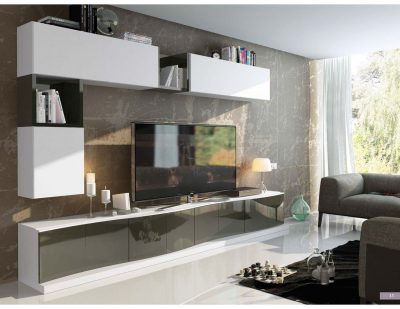 Fenicia Wall Unit Salon 11