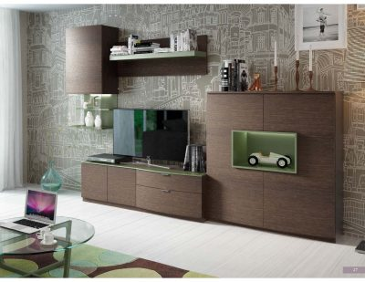 Fenicia Wall Unit Salon 23