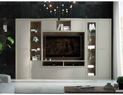 Fenicia Wall Unit Salon 34