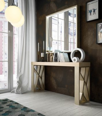 CII.42 Console Table