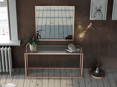 CII.23 Console Table