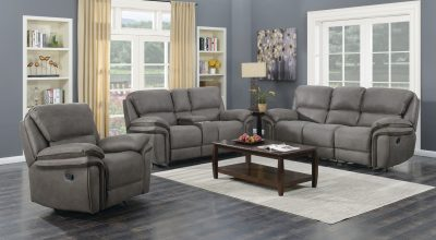 Living Room Furniture Sofas Loveseats and Chairs Gabriel Power Recliner Living