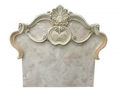 Leonardo Headboard 120 cm ( 48 inches)