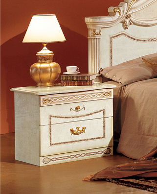 Clearance Bedroom Rossella Nightstand