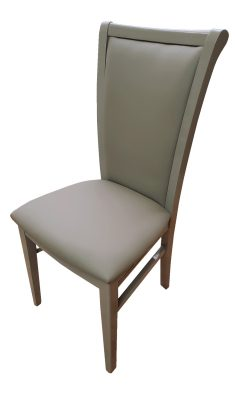 Dover Side Chairs Brown
