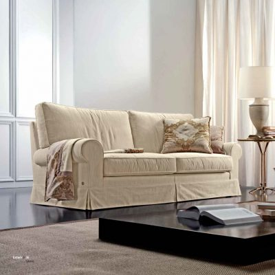 Brands Formerin Classic Living Room, Italy Salome Living