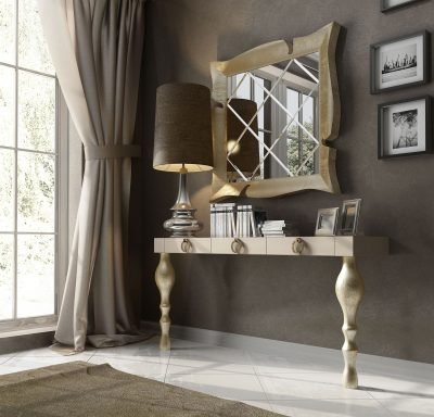 CII.20 Console Table