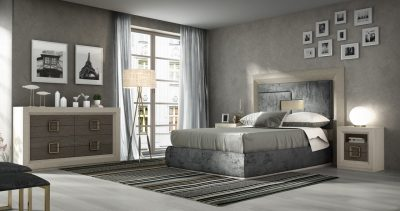 Brands Franco ENZO Bedrooms, Spain EZ 61