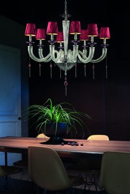 Euroluce Julienne Collection