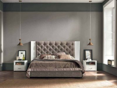 Collections AURA BED AURA BED