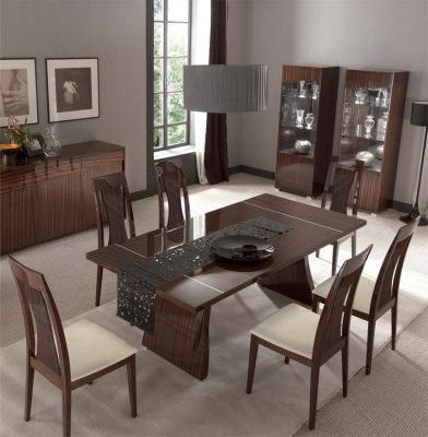 Collections Sogno Dining Set Sogno Dining Set