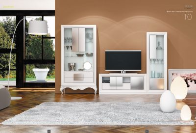 Brands Franco Serik Wall Unit Collection, Spain SERIK 10