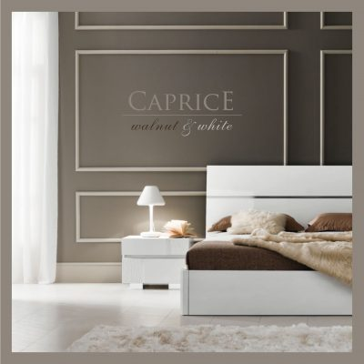 Collections White Status Caprice Additional Items White Status Caprice Additional Items