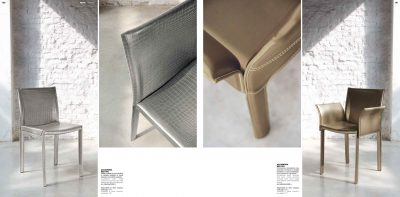 Collections ACCADEMIA CHAIRS ACCADEMIA CHAIRS