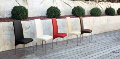 IMPERO CHAIRS