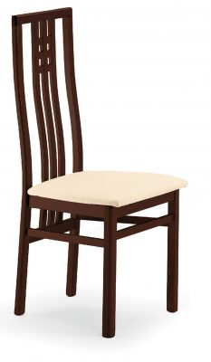 Clearance Dining Room Scala Chair Wengue, Made in Italy