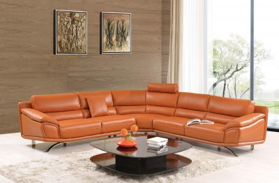 Living Room Furniture 533 Sectional 533 Sectional