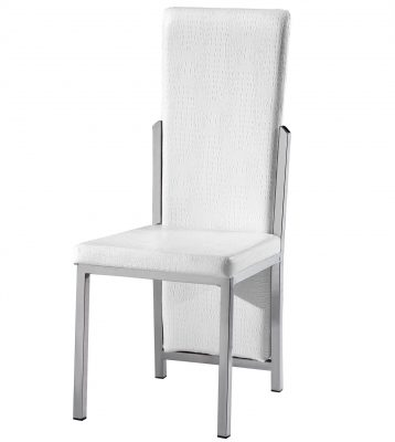 8273 Chair White