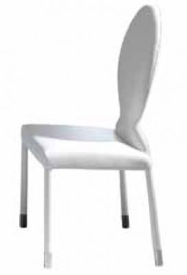 1001 Chair White