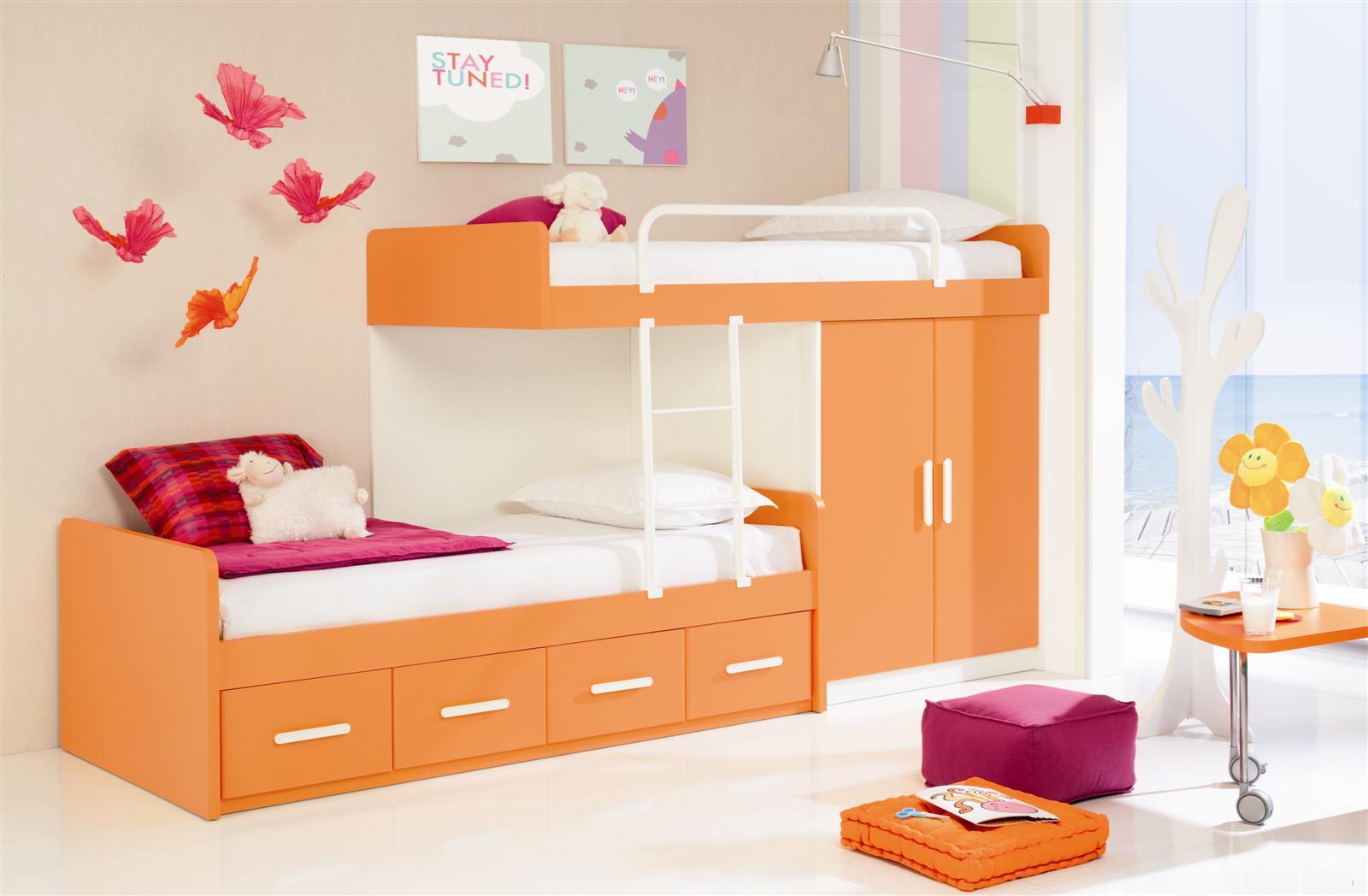 Outstanding Modern Bunk Bed Bedroom Ideas 1600 x 1048 · 107 kB · jpeg
