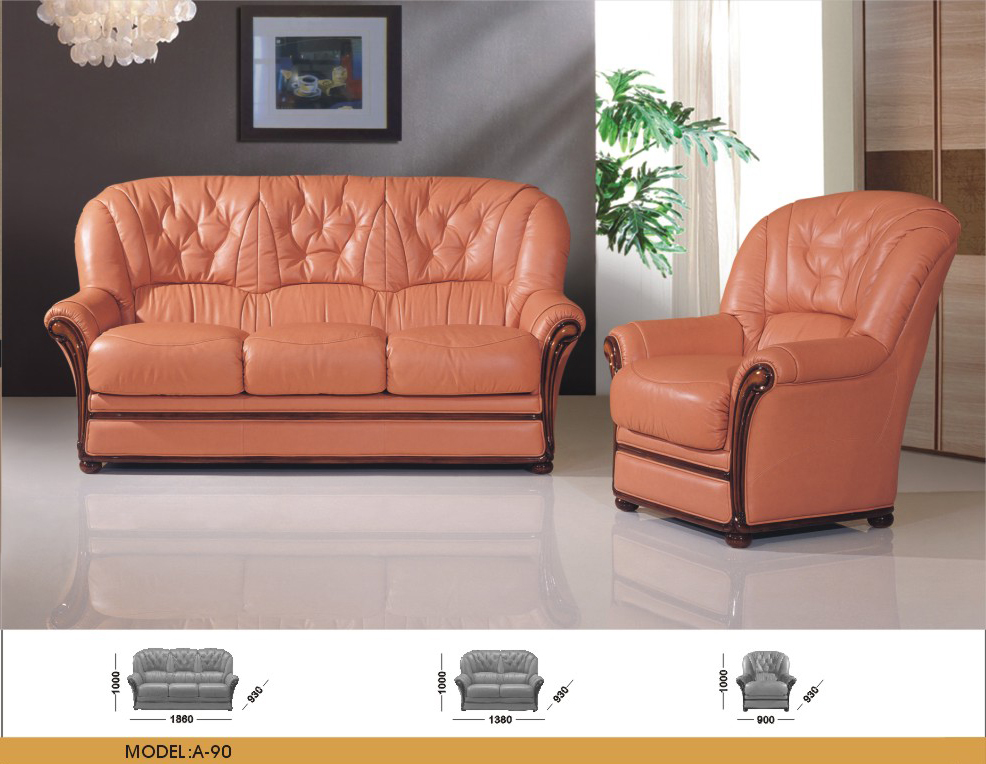 Brands SWH Classic Living Special Order A90