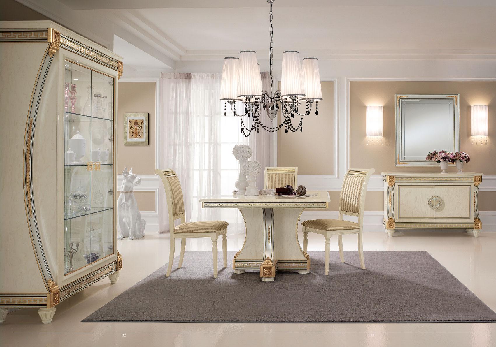 Гостиная Мебель Италия Классика Москва