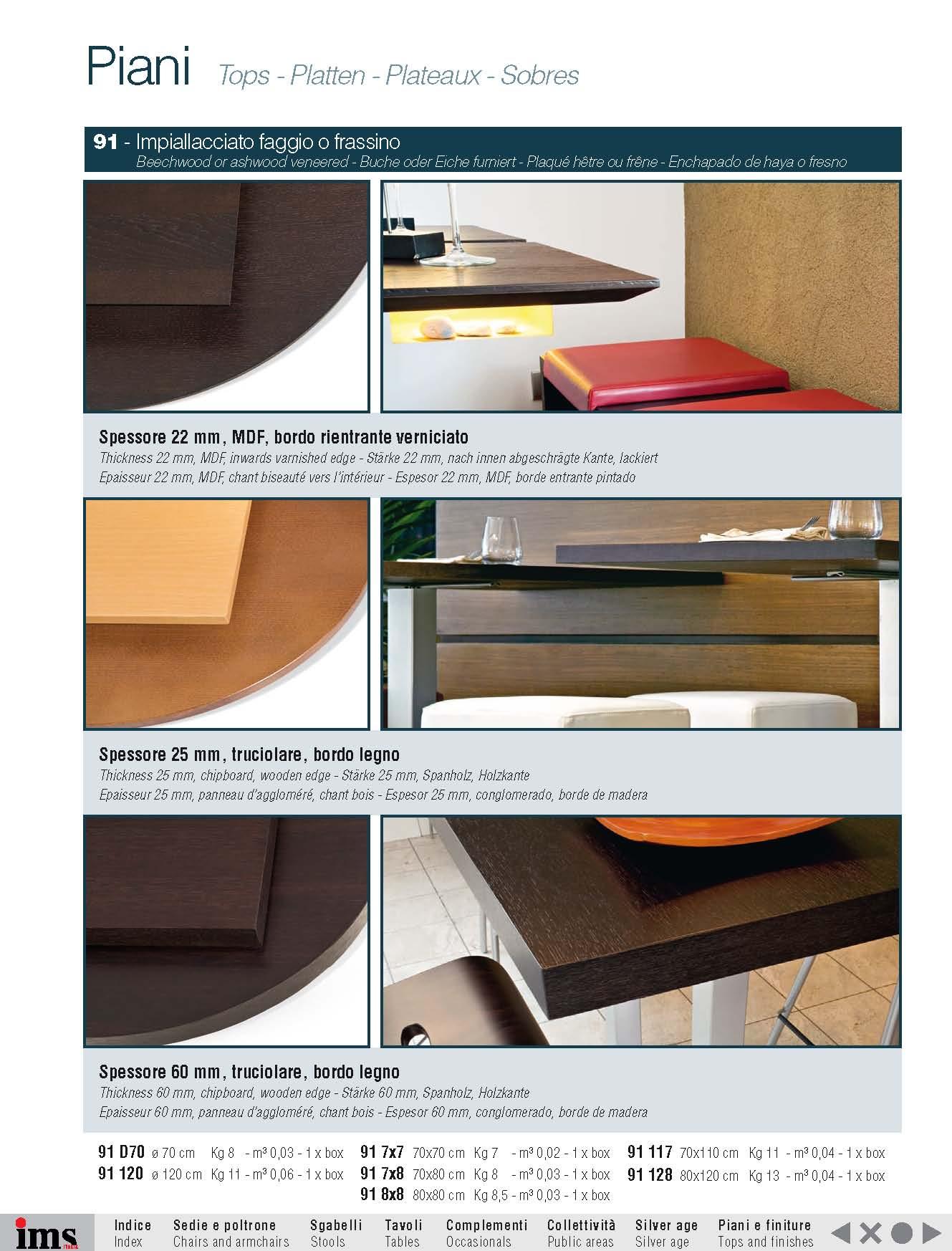 buche 120 x 60 interesting mittleres sideboard mugo. Black Bedroom Furniture Sets. Home Design Ideas