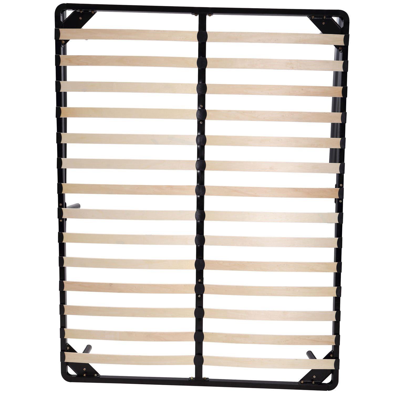Wooden Slats Frame Mattresses Wooden Frames Bedroom Furniture