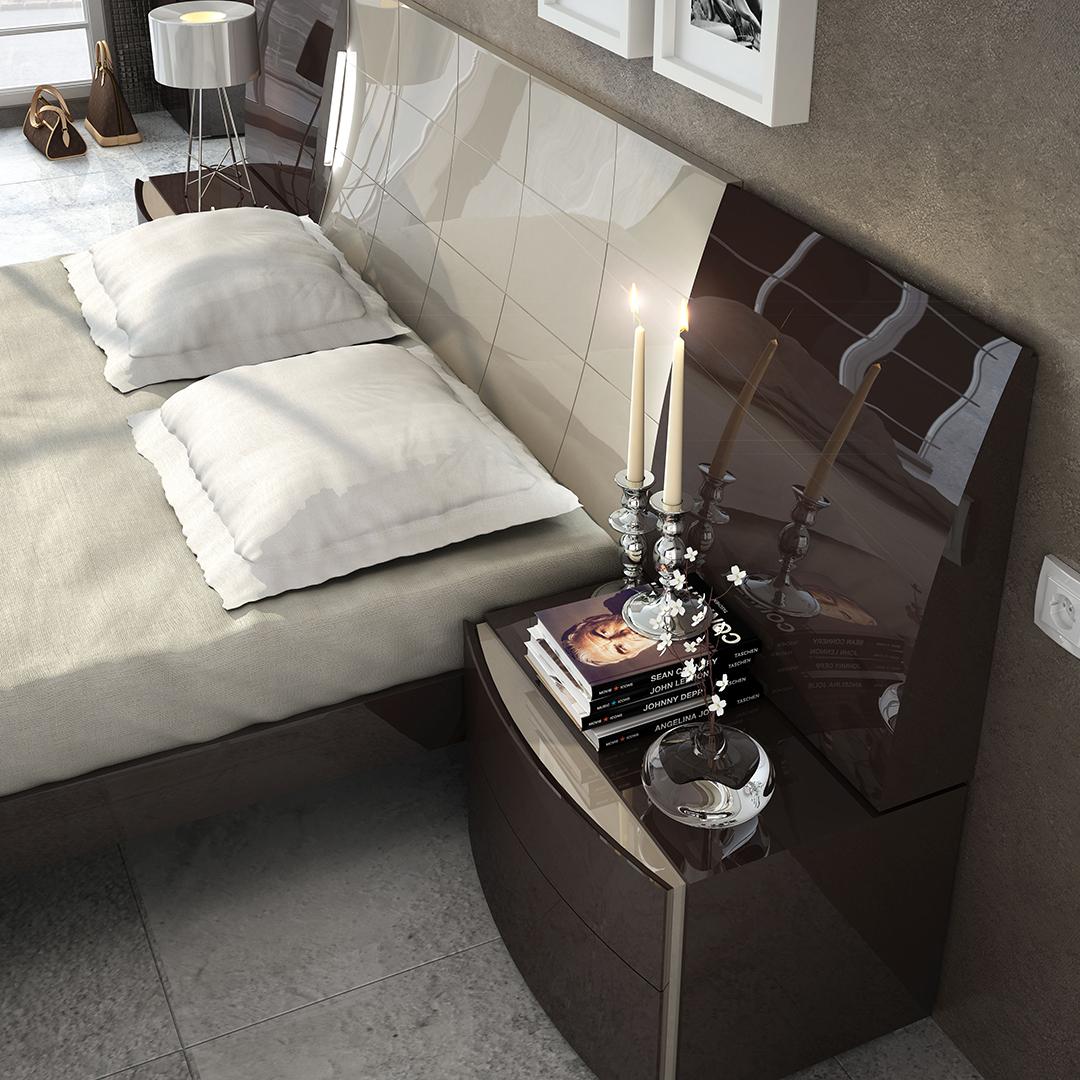 nightstand barcelona bedroom