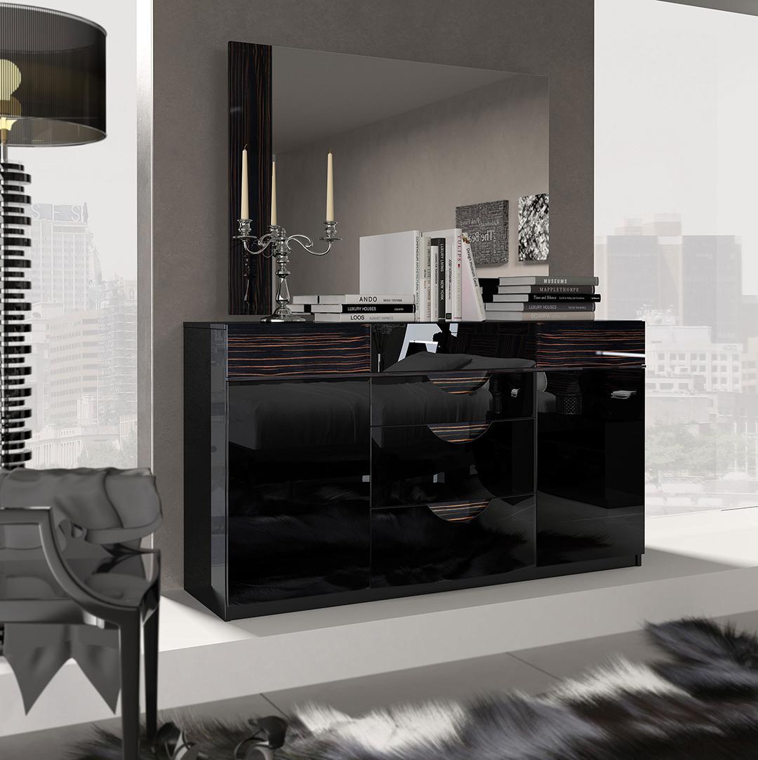 Modern Mirrors For Bedroom Marbella Modern Bedrooms Bedroom Furniture