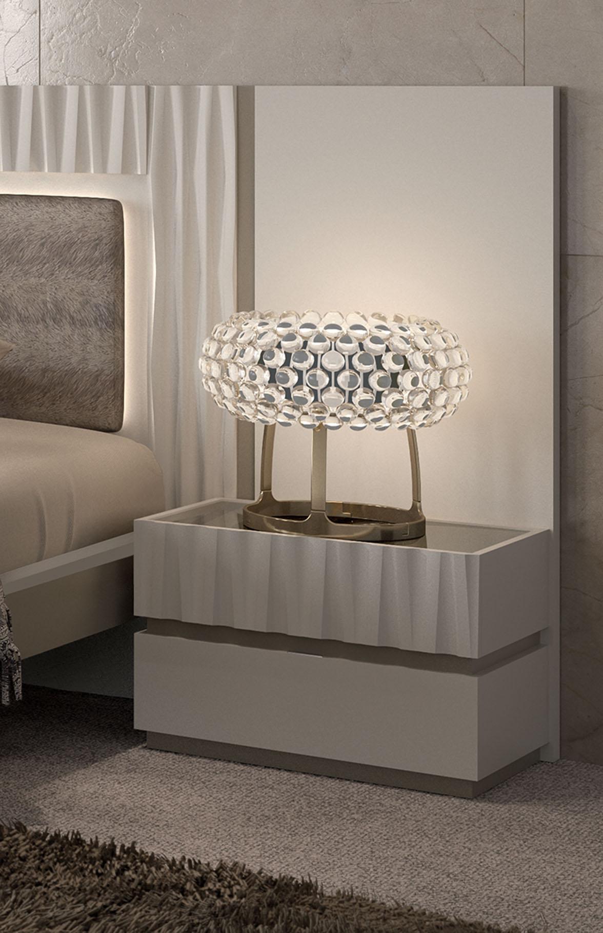 Marina Bedroom, Modern Bedrooms QS and KS, Bedroom Furniture