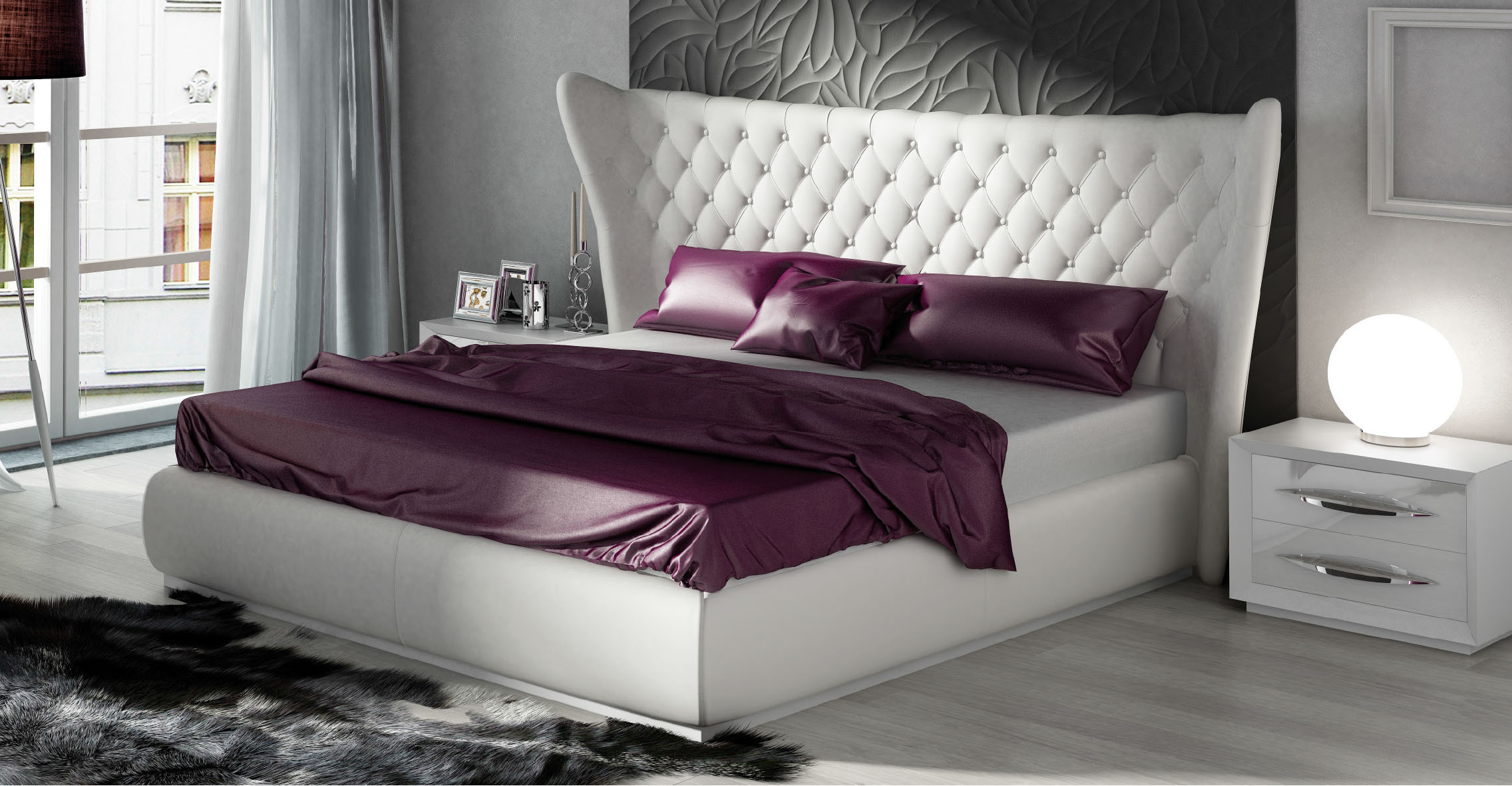 Bedroom Furniture Modern Bedrooms Miami Bedgroup