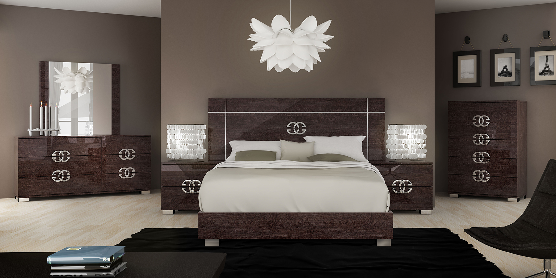 Prestige Classic Modern Bedrooms Bedroom Furniture