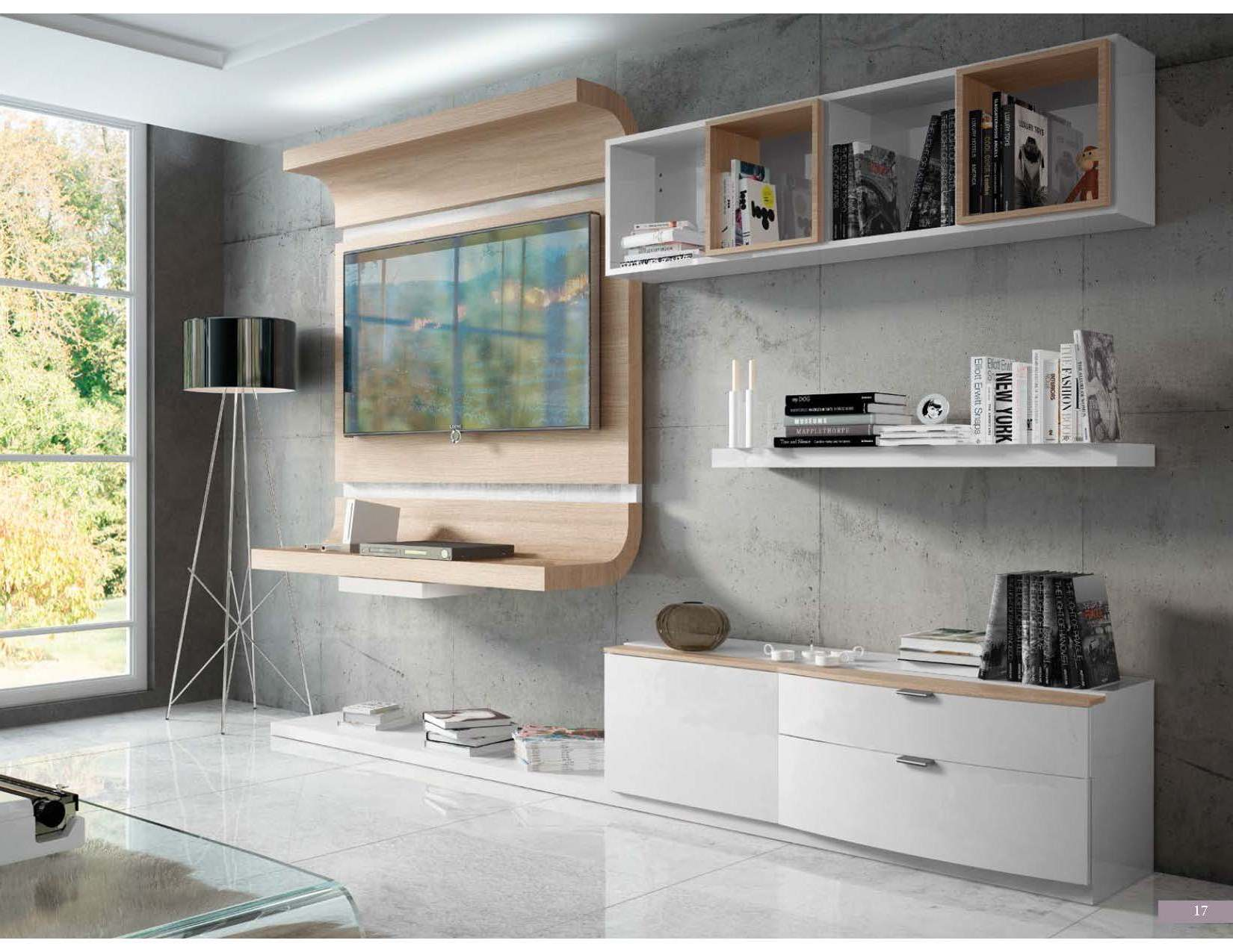 Brands Fenicia Wall Units, Spain Fenicia Wall Unit Salon 13