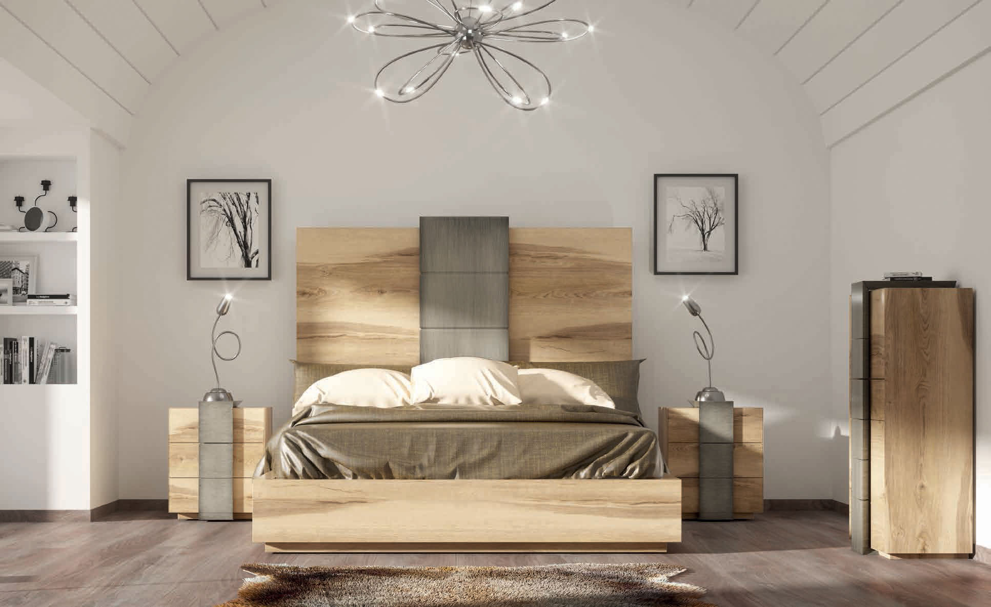 Brands Franco Furniture Bedrooms vol1, Spain DOR 03