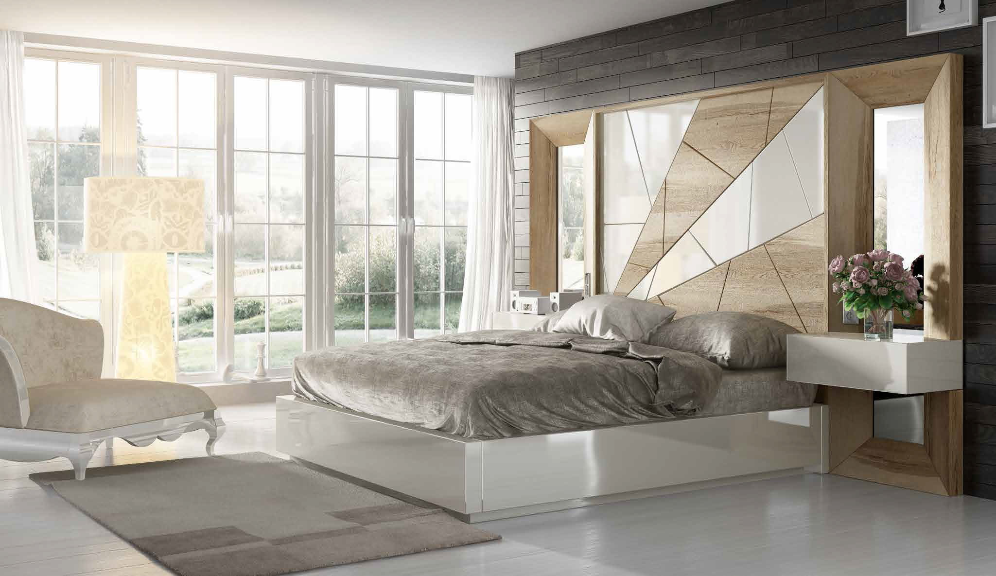 Brands Franco Furniture Bedrooms vol1, Spain DOR 32
