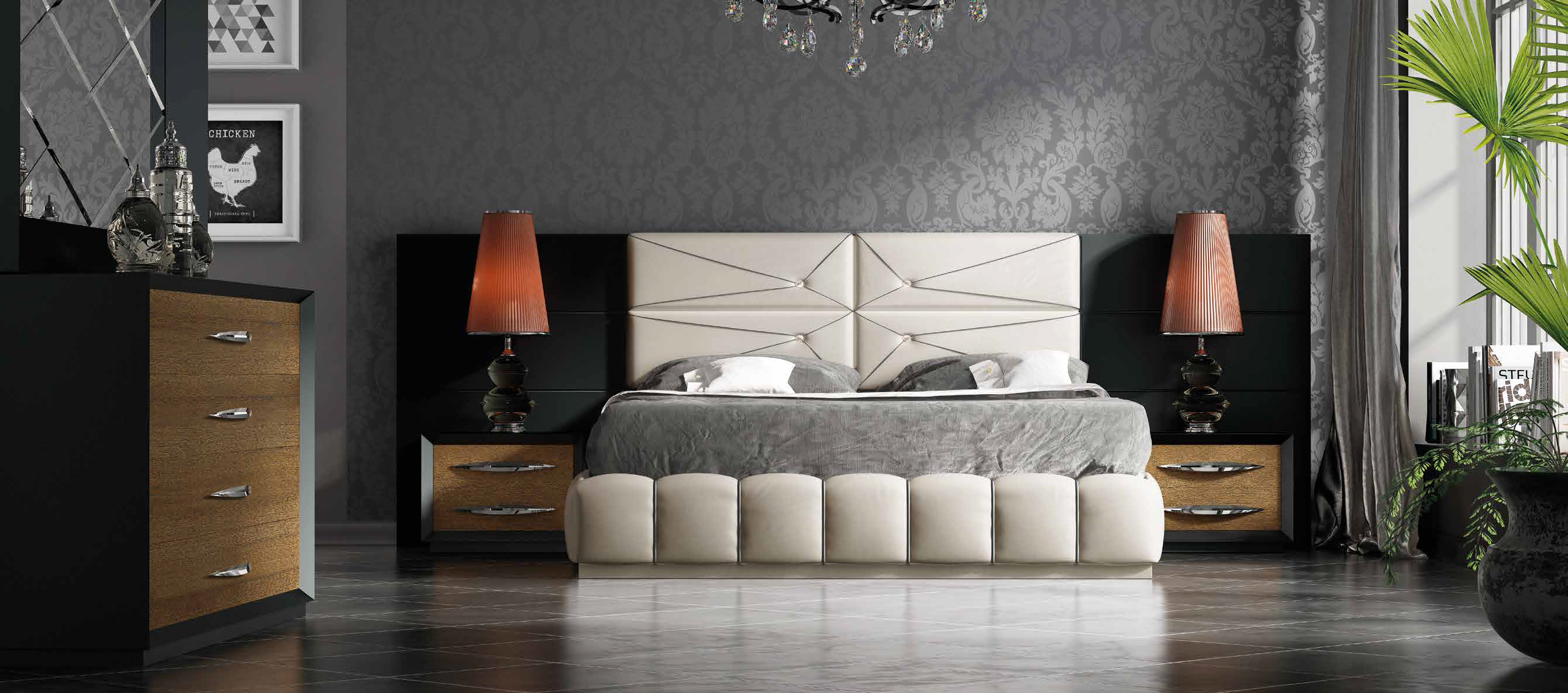 Brands Franco Furniture Bedrooms vol1, Spain DOR 72