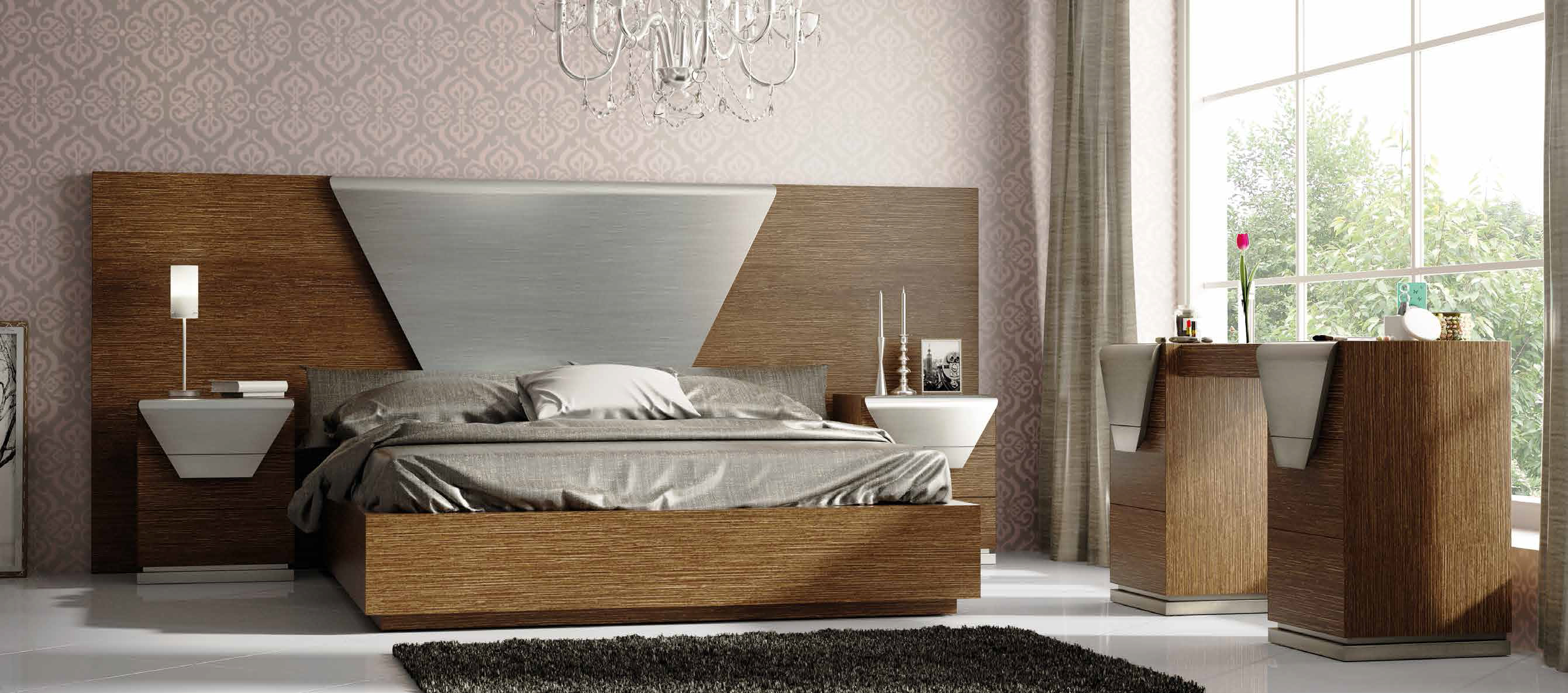 Brands Franco Furniture Bedrooms vol1, Spain DOR 86