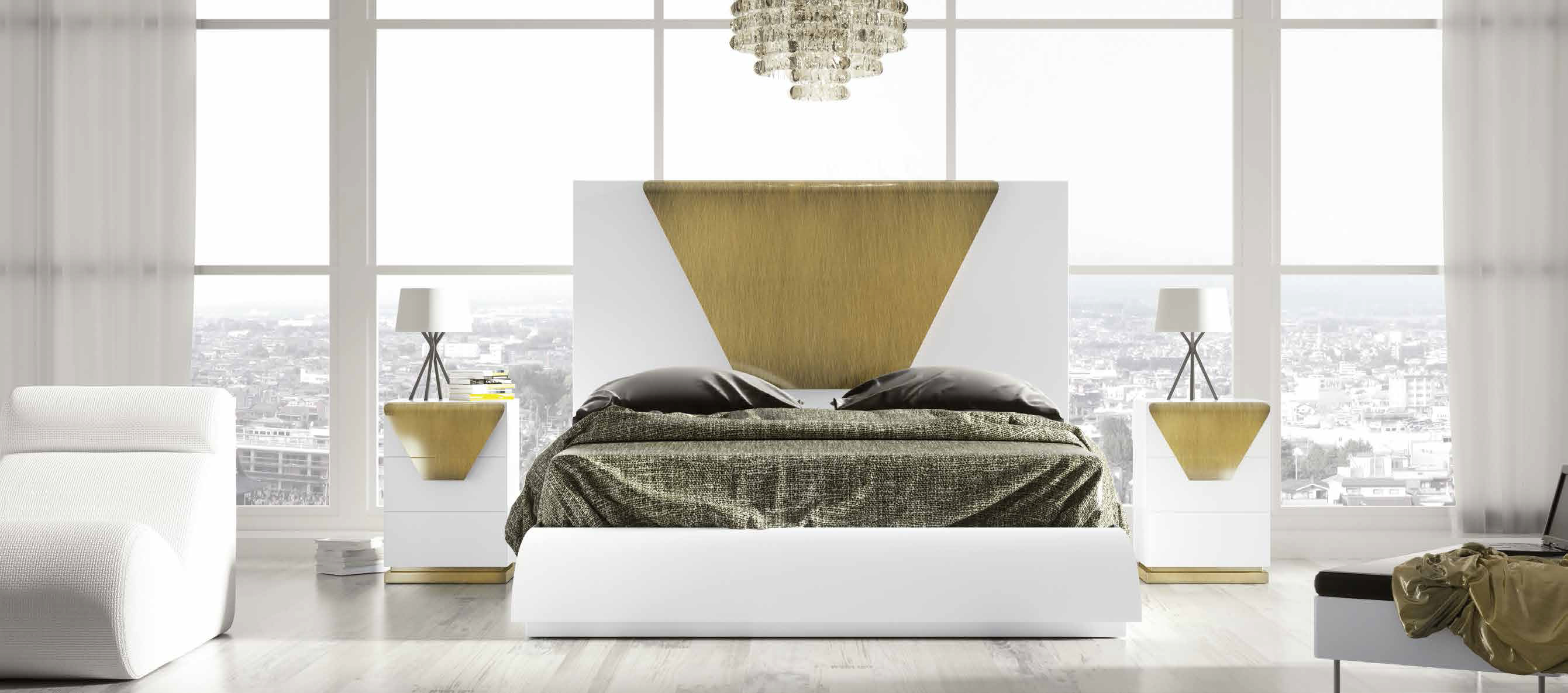Brands Franco Furniture Bedrooms vol1, Spain DOR 88