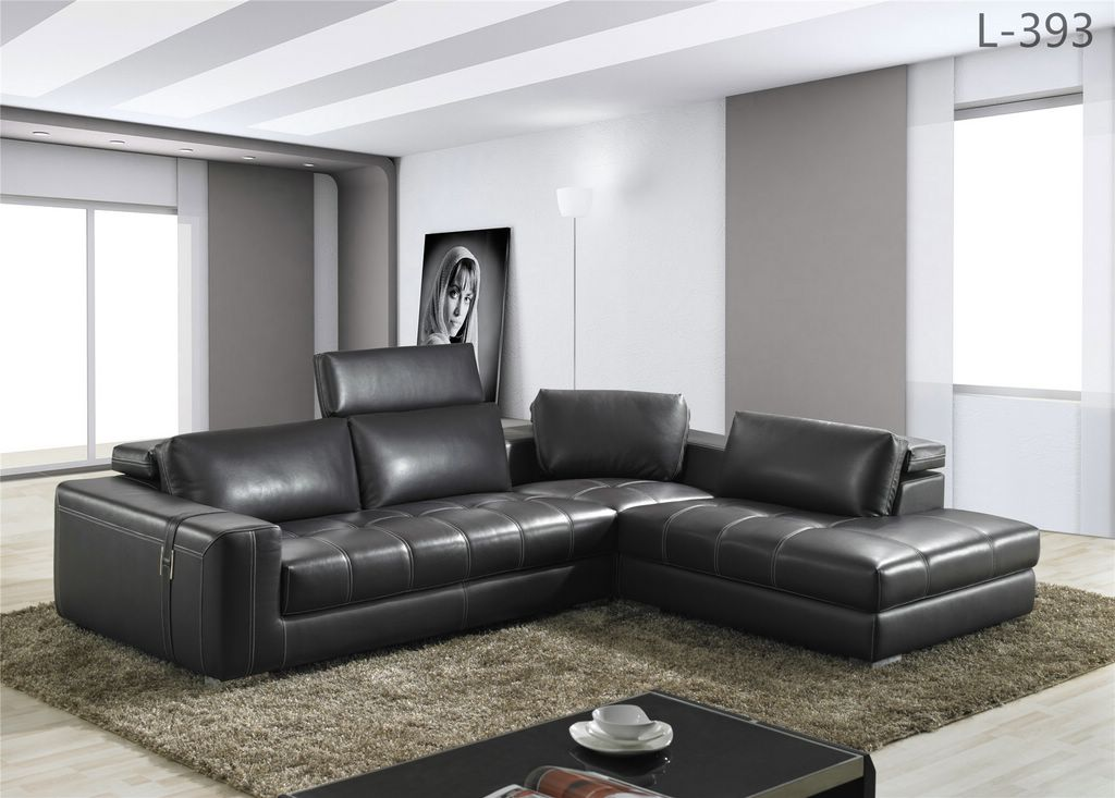 Brands GPS Modern Living Special Order 393 Sectional