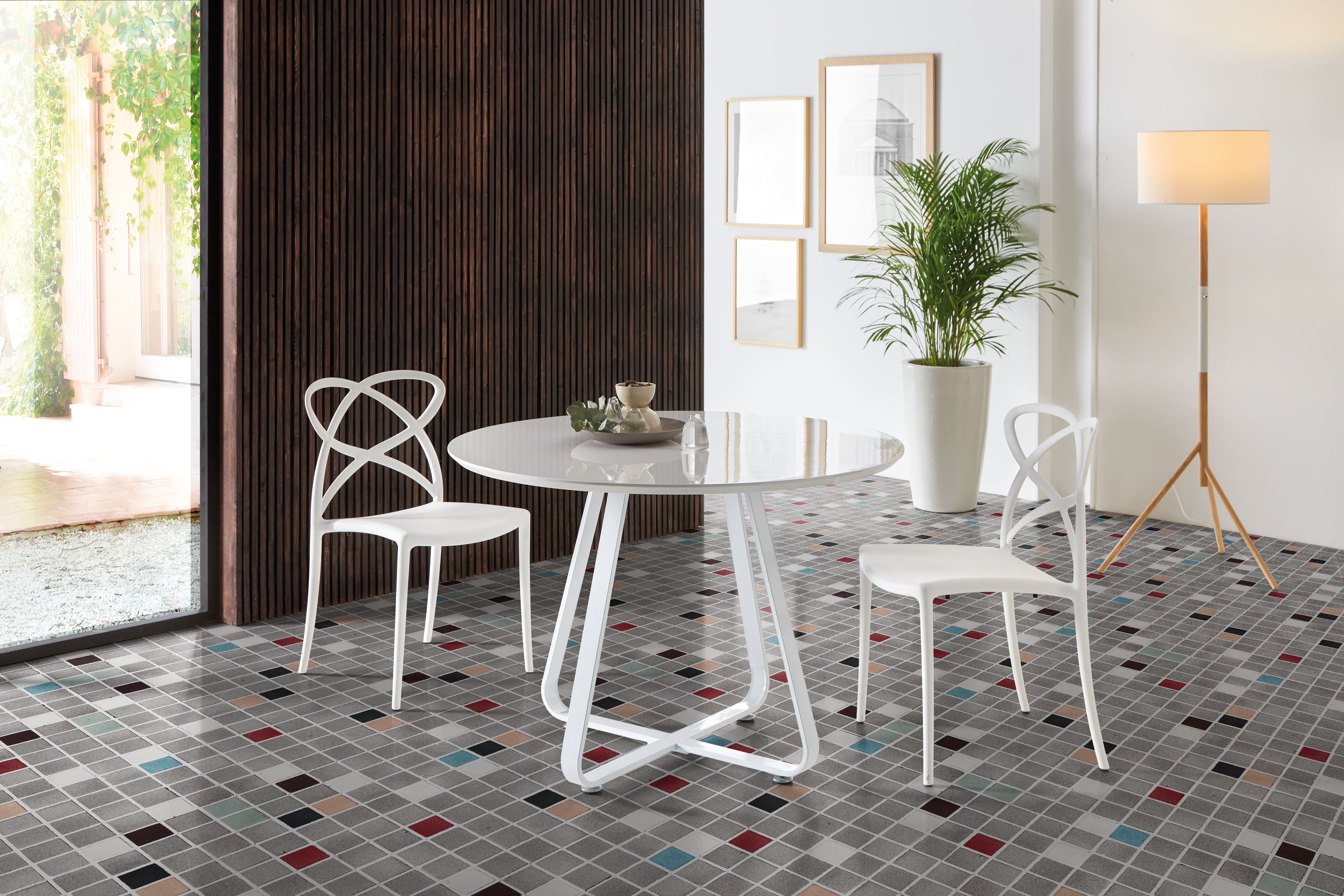 Brands Dupen  Dining Rooms, Spain DT-13